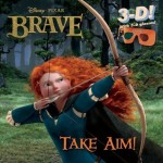 Merida Take Aim!