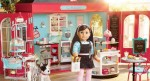 Lesson in Leadership from a Doll (American Girl Mattel)